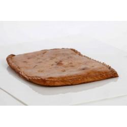 Empanada gallega de Mejillones con Merluza