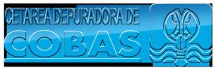 Logo Cetárea Depuradora de Cobas
