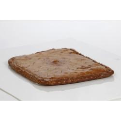 Empanada gallega de Berberechos