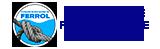 Logo Confraría de Pescadores de Ferrol
